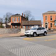 Mason City Scenes