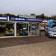 Garaga Hartendorp Utrechtseweg Hilversum word Hyundai dealer