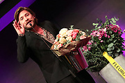 Sänger Baschi, Glory-Gewinner in der Kategorie «Like»