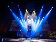 Deep Purple Glasgow 2017