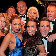 NLD/Amsterdam/20101022 - Televiziergala 2010, Oh Oh Cherso ploeg