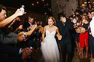 Humbard wedding