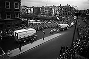 17/3/1966<br /> 3/17/1966<br /> 17 March 1966<br /> <br />  Smith & Nephew Display at the St. Patricks Day Parade