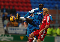 Photo: Paul Greenwood.<br />