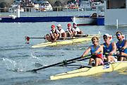 Henley on Thames, United kingdom,   Harvard University USA. Annual 2002 Henley Royal Regatta, Henley Reach, River Thames, England, [Mandatory Credit: Peter Spurrier/Intersport Images]