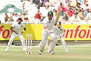 Cricket - South Africa v Sri Lanka 3T D1