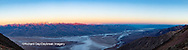 62945-00912 Dantes View Death Valley National Park, CA