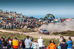 May 18, 2018 - Portugal - thierry neuville. (Credit Image: © Panoramic via ZUMA Press)