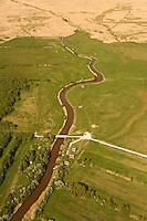Suitsu river, Estonia