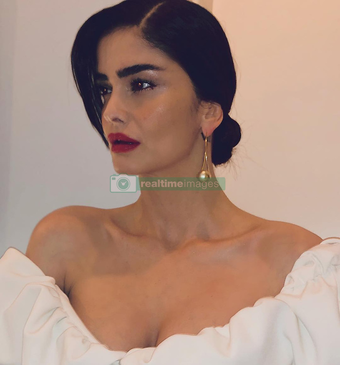 """Shermine Shahrivar releases a photo on Instagram with the following caption: """"Sunday \u2018ze #snuggles \ud83d\ude4b\ud83c\udffb\u200d\u2640\ufe0f"""". Photo Credit: Instagram *** No USA Distribution *** For Editorial Use Only *** Not to be Published in Books or Photo Books ***  Please note: Fees charged by the agency are for the agency's services only, and do not, nor are they intended to, convey to the user any ownership of Copyright or License in the material. The agency does not claim any ownership including but not limited to Copyright or License in the attached material. By publishing this material you expressly agree to indemnify and to hold the agency and its directors, shareholders and employees harmless from any loss, claims, damages, demands, expenses (including legal fees), or any causes of action or allegation against the agency arising out of or connected in any way with publication of the material."""