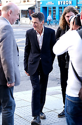 Edinburgh International Film Festival 2019<br /> <br /> End Of Sentence (World Premiere)<br /> <br /> Pictured: Oscar nominee John Hawkes arrives for the premiere in Edinburgh<br /> <br /> Alex Todd | Edinburgh Elite media