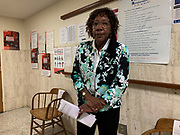 Patricia Jefferson, Director of Sumter County Board of Voter Registration & Elections, reports that the 22,000 absentee ballots that have been requested for the November election has broken all records. Additional satellite voting sites were set up in the county to provide safe voting conditions for early voters.