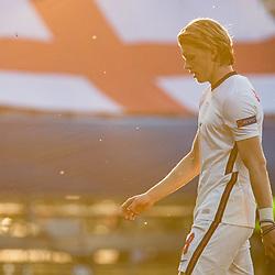 20210331: SLO,  Football - European Under 21 Championship 2021, Croatia vs England