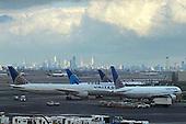 News-Newark International Airport-Feb 9, 2020