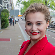 NLD/Amsterdam/20190520 - inloop Best of Broadway, Vajen van den Bosch
