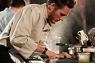 Chef Spike Mendelsohn, DC Capital Food Fight
