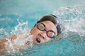UCLS Girls Swimming