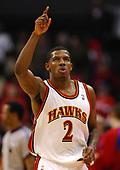 NBA-Atlanta Hawks at LA Clippers-Feb 14, 2007