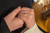 Aidan & Juliet's Engagement