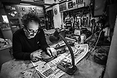 The Musical Craftsmen of Istanbul