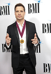 Nov. 13, 2018 - Nashville, Tennessee; USA - Musician WALKER HAYES attends the 66th Annual BMI Country Awards at BMI Building located in Nashville.   Copyright 2018 Jason Moore. (Credit Image: © Jason Moore/ZUMA Wire)