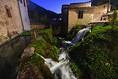 Umbria - The healing sanctuaries between the sacred and the profane