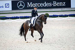 Wandres Frederic, GER, Quizmaster<br /> CHIO Aachen 2021<br /> © Hippo Foto - Sharon Vandeput<br /> 18/09/21