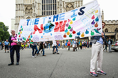 2019-06-26 The Time Is Now climate lobby