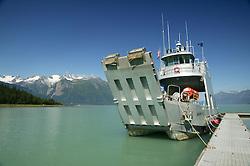 Boat Haines, Alaska
