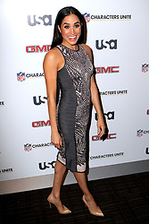 Jan. 30, 2014 - New York City, NY, USA - Actress Meghan Markle at the 3rd Annual NFL Characters Unite at Sports Illustrated on January 30, 2014 in New York City  (Credit Image: © Nancy Rivera/Ace Pictures/ZUMAPRESS.com)