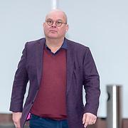 NLD/Leusden/20180306 - Uitvaart Mies Bouwman, Paul de Leeuw