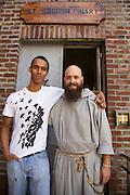 Fekri Kram in the Bronx