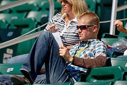 Van Bunder Bjorn (BEL)<br /> Alltech FEI World Equestrian Games <br /> Lexington - Kentucky 2010<br /> © Dirk Caremans