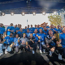 20190930: SLO, Events - Reception of Slovenian sports heroes