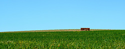 A small building makes for an interesting landscape , southern Morocco<br /> <br /> (c) Andrew Wilson   Edinburgh Elite media