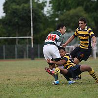 2013 C Div Rugby –ACS(I) vs SJI