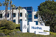HighPark Business Center Mission Viejo