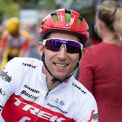 EMMEN (NED) wielrennen <br />Bauke Mollema