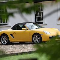 2005 Porsche Boxster, Amersham Bucks