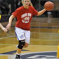 3.22.2011 Gold vs Red Lorain County Girls Basketball All-Stars