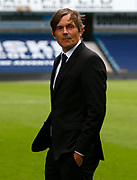 Derby County manager Phillip Cocu during EFL Sky Bet Championship between Millwall and Derby County at The Den Stadium, Saturday, June 20, 2020, in London, United Kingdom. (ESPA-Images/Image of Sport)