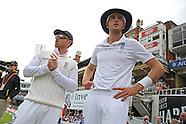 England v Australia 200815