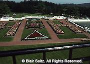Hershey, PA, Hershey Hotel, Gardens