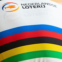 19-02-2020: Wielrennen: persmoment KNWU: Alkmaar