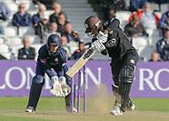 Cricket April 2019