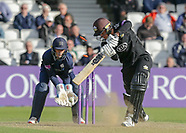 Surrey County Cricket Club v Middlesex Panthers 240419