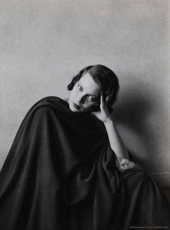 Tilly Losch, dancer, England, UK, 1928