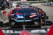 September 4-5, 2020. IMSA Weathertech Road Atlanta 6hr: #24 BMW Team RLL BMW M8 GTE, GTLM: John Edwards, Jesse Krohn