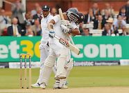 England v Sri Lanka 140614