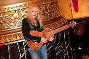 Cindy Cashdollar at the Beacon Theater, NYC 12/2/12